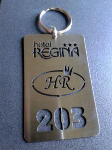 Ключодържател за хотел