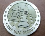 Шахматен медал
