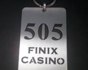 ключ карта за хотел