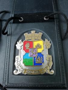 Герб на София